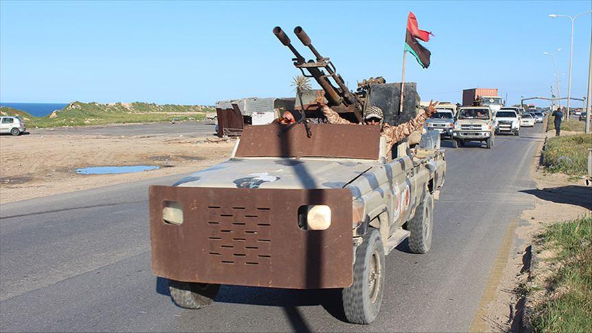 Libya'daki Çatışmalarda Ölü Sayısı 147'ye Yükseldi