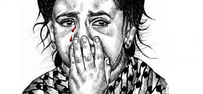 Melek 6 Yaşında; Suçu İsrail Güçlerine Mukavemet