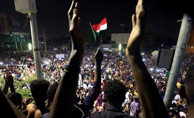 Sudan'da Erken Seçim Olabilir