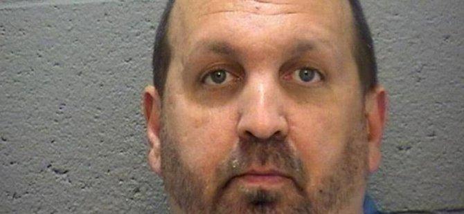 ABD'de 3 Müslüman Gencin Katili Alçak 4 Yıldır Yargılanmayı Bekliyor