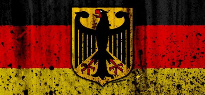 Almanya'da Aşı Krizi