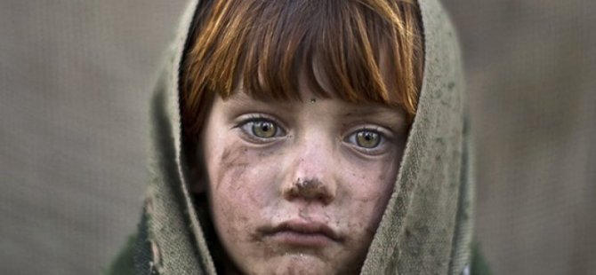 Afganistan'da Yine Çocuklar Öldü