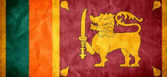 Sri Lanka'da OHAL; Yüzü Örten Kıyafetler Yasaklandı