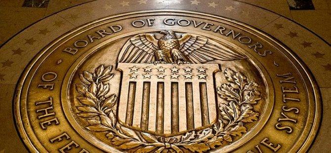 Fed Doları Karantinaya Alıyor