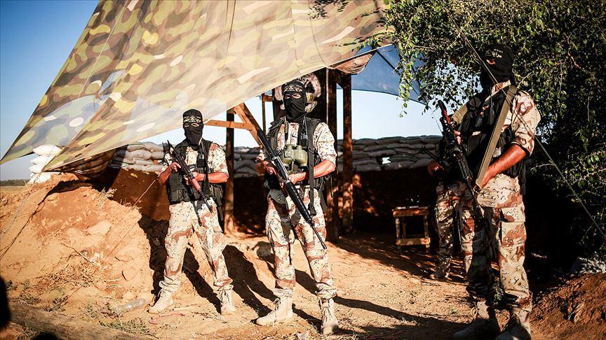 Gazze'den Casuslara Darbe