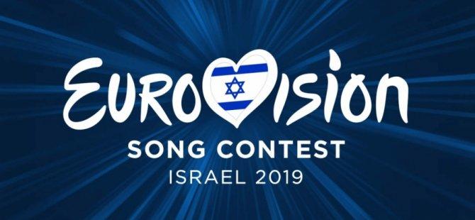 Eurovision İsrail İnternet Yayını Hacklendi