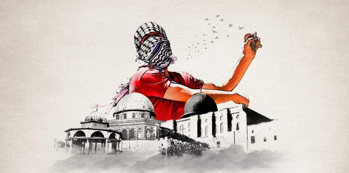 Kudüs Günü ile ilgili TT Çalışması Saat 18.00'de