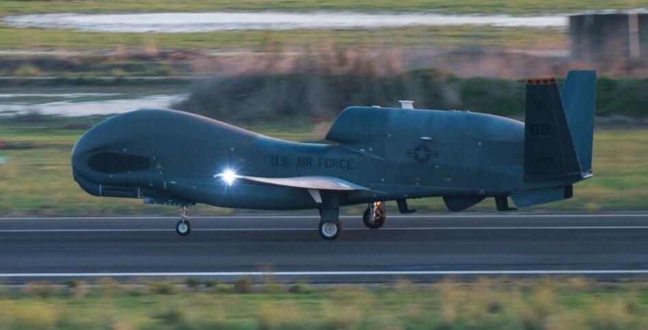 BAE'ye 2.9 Milyar Dolarlık Drone Satışı