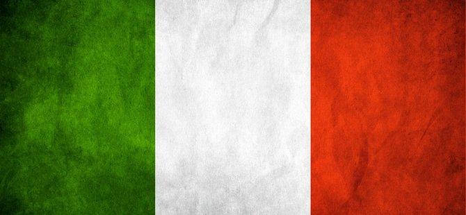 İtalya'da  Durum Çok Kötü 24 Saat'de 743 Ölüm