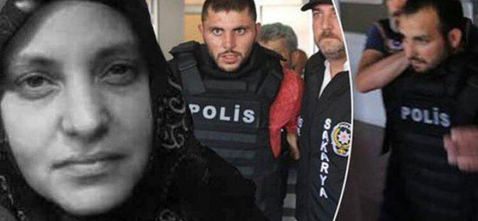 Suriyeli Hamile Kadın'ı Öldürenlerin Davası...