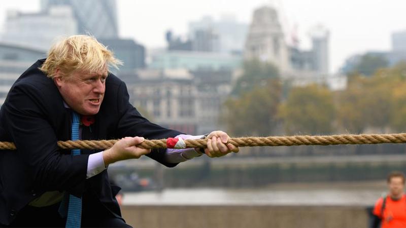 Boris Johnson Koronavirüse Yakalandı