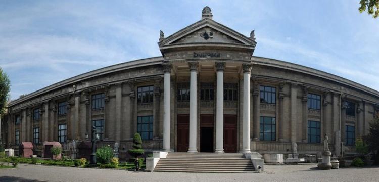 54 Müze Siyonist Destekçisi Firmaya Emanet Edildi