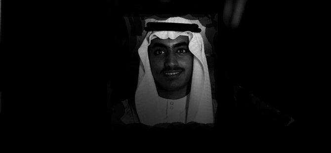 ABD: Hamza Bin Ladin Öldürüldü