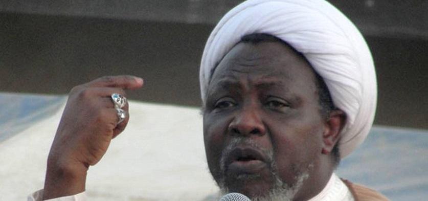Nijerya halkı Şeyh Zakzaki için Sokaklara Döküldü