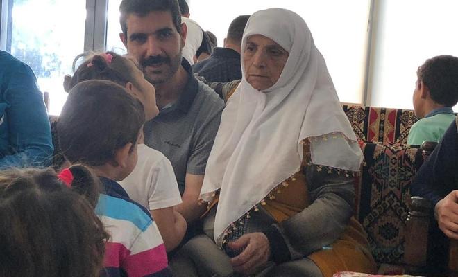 Kürt Müslümana Gavur Eziyeti !