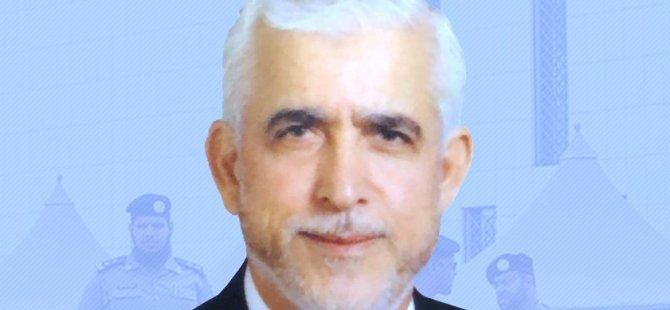 81 Yaşındaki El-Hudari Suud Zindanlarında