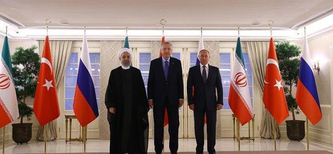 Putin Kur'an'dan Örnek Verdi (VİDEO)