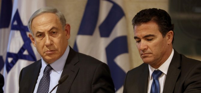 """""""Çeşitli Ülkelerde Hamas Liderlerine Suikastler Düzenledik"""""""