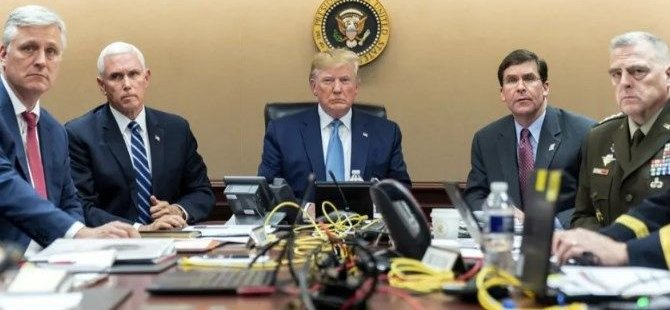 Trump  İle İlgili Gerçek Ortaya Çıktı