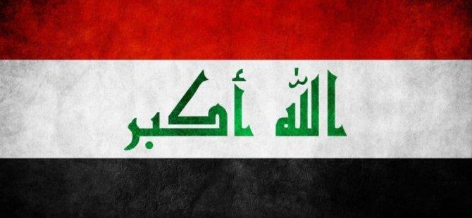 Irak'ta  2 Gösterici Hayatını Kaybetti