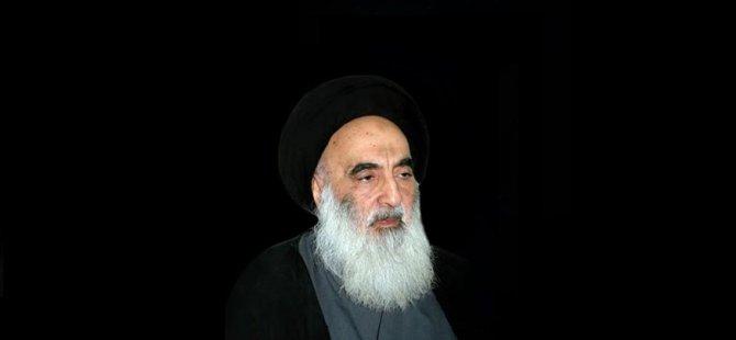 Sistani'den Irak'taki Gösterilere İlişkin Açıklama