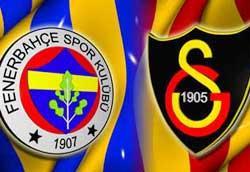 Galatasaray-Fenerbahçe Derbisi Ertelendi