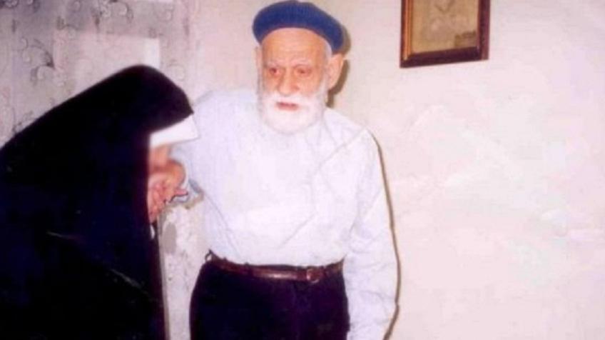 Molla Sadreddin Yüksel'in Vefatının 15. Yılı
