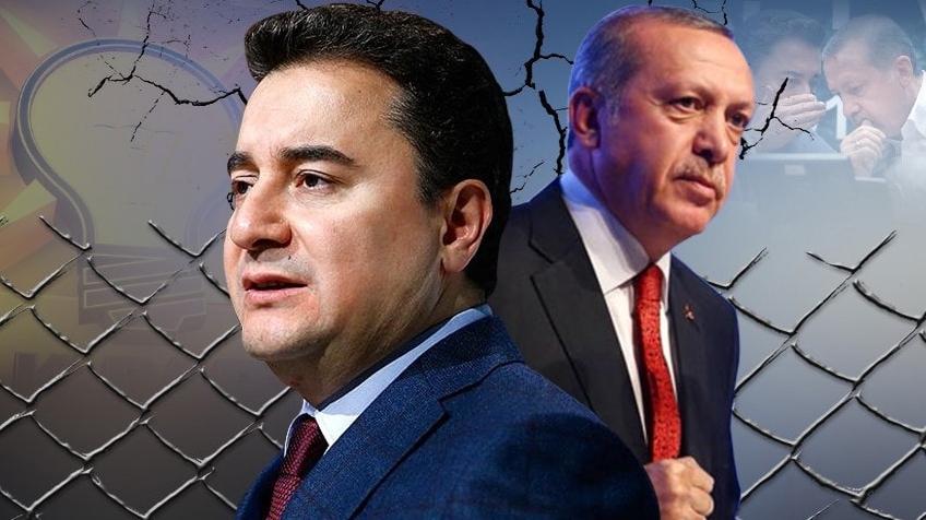 Ali Babacan'ın Partisi Marta Kaldı