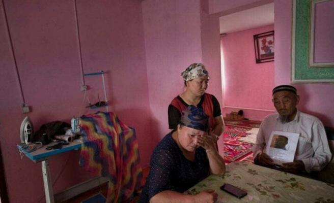 Kazak Müslümanlar Gördüklerini Çin Zulmünü Anlattı