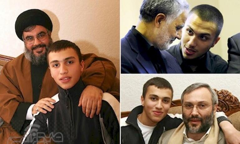 Cihad Muğniye'nin Şehadetinin 5. Yılı