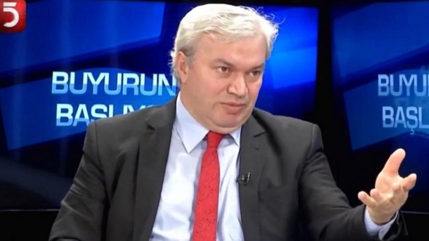 Mustafa Kurdaş: Türkiye'de Muhafazakarlık Amerikancılıktır