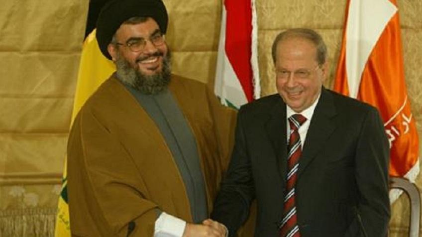 Lübnan'da Hizbullah'ın Desteğiyle Hükmet Kuruldu