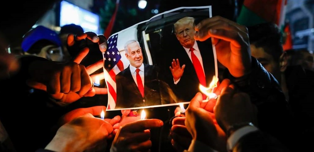 Evanjelistlerin Trump'a Desteği Azalıyor