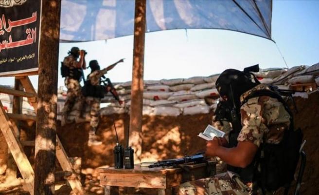 Kudüs Seriyyeleri İsrail'e Saldırı Çağrısı Yaptı
