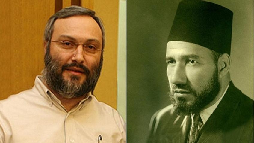 Hasan El Benna ve İmad Muğniye'nin Şehadet Yıldönümü