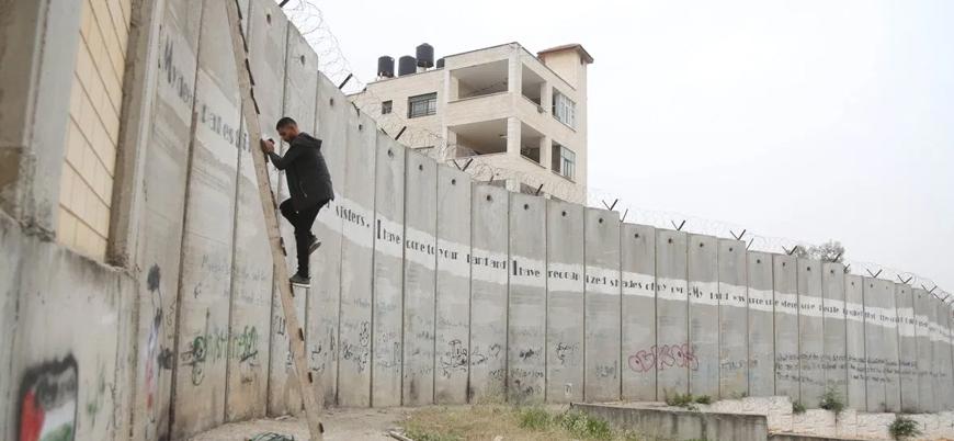 Sisi Gazze Sınırına Duvar Örecek