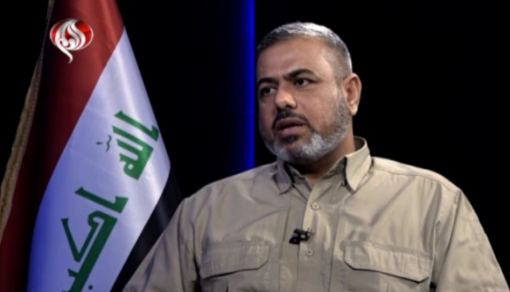 Haşdi Şabi: Direniş Grupları ABD'nin Cevabını Verecektir