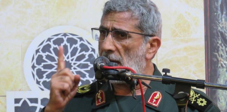 İsmail Kaani: Siyonist Rejim Komploları Bitmeyecek