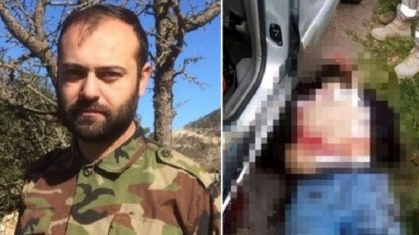 Hizbullah Komutanı  İsrail Tarafından Şehid Edildi İddiası
