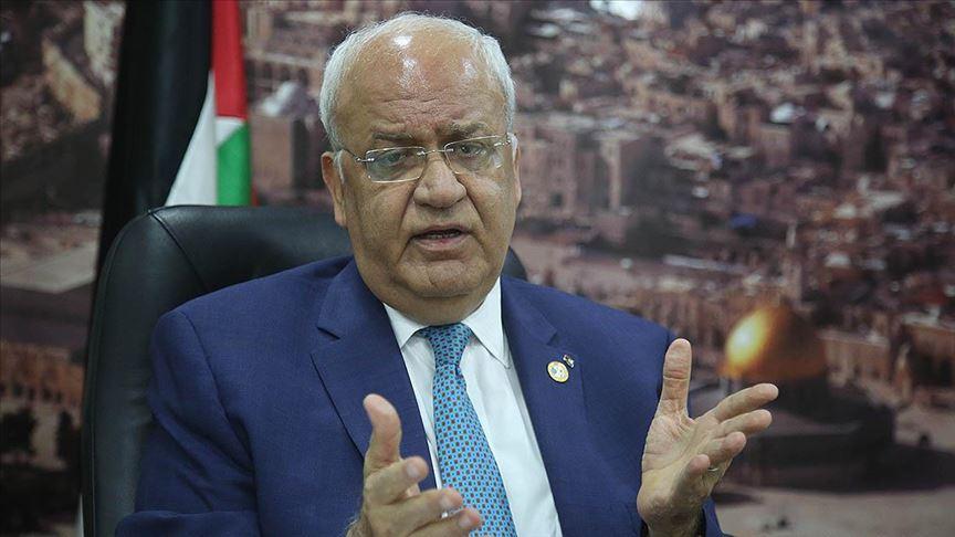 Abbas Yönetimi CIA'ye Bilgi Vermeyecek