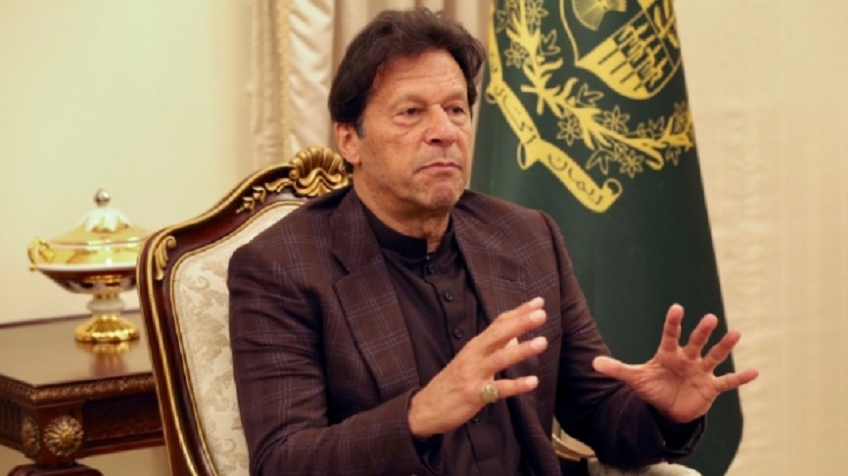 Pakistan Başbakanından İmam Humeyni Açıklaması