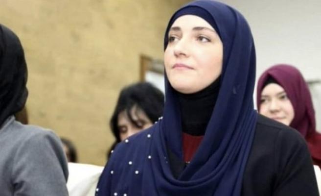 ilk kez Başörtülü Bir Kadın Milletvekili Oldu