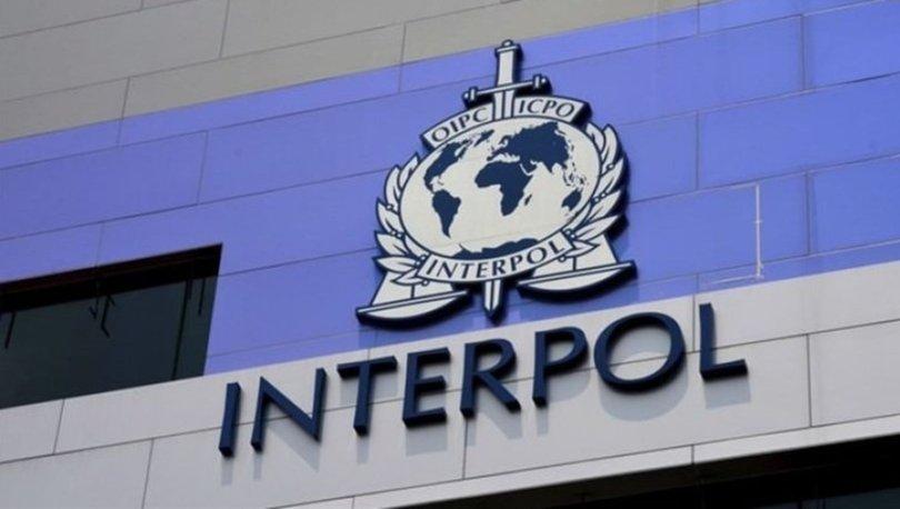 Interpol'den İran'a Cevap