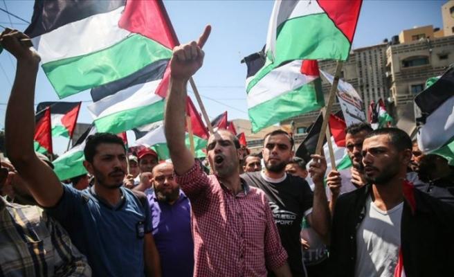 İsrailli Bakan'dan İlhak Açıklaması