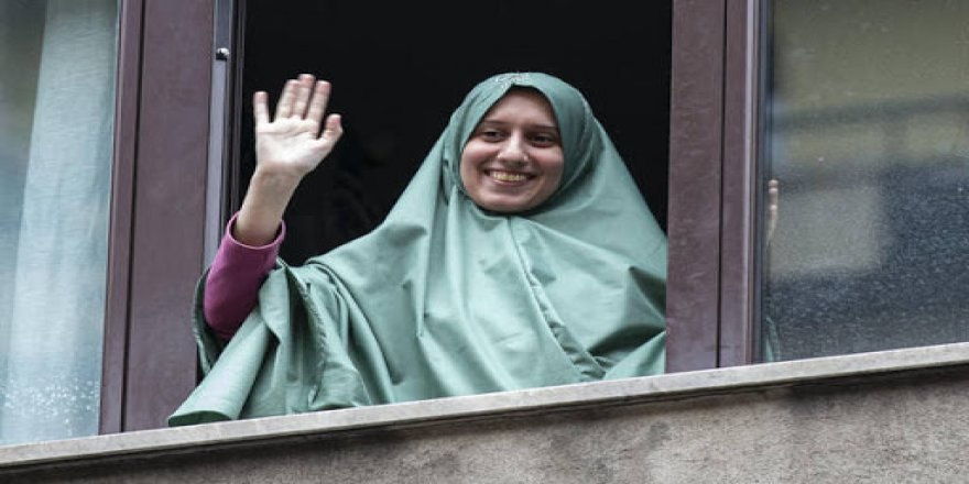 MİT'in Kurtardığı Ayşe Romano Nasıl Müslüman Olduğunu Anlattı