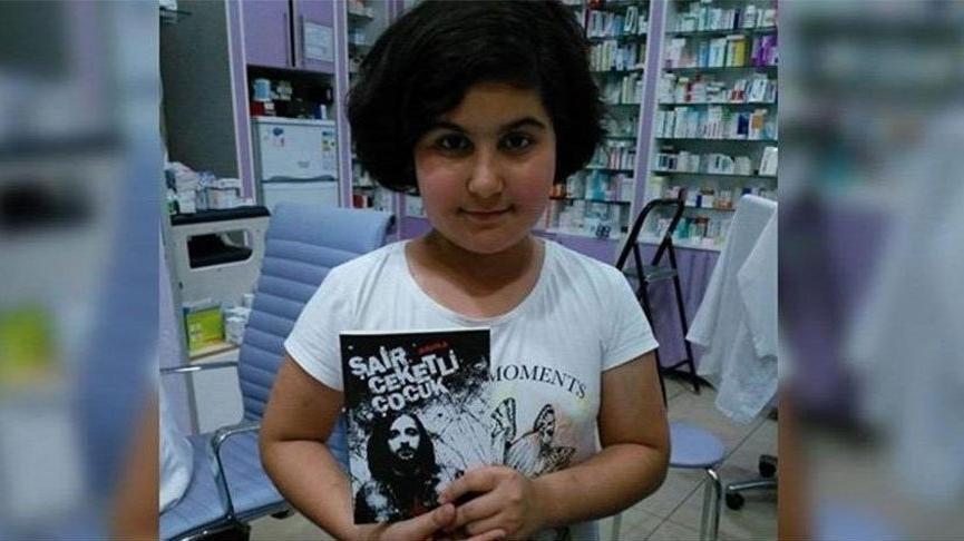Rabia Naz'ın Ölümüyle ilgili TBMM raporu Tamamlandı