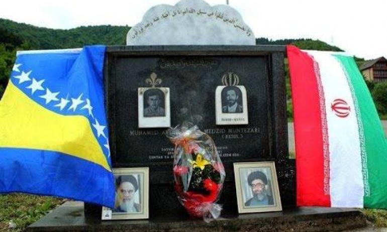 Hizbullah Ve Bosna Savaşı