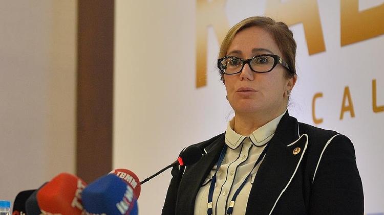 AK Partili İsim İstanbul Sözleşmesini Savundu