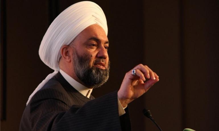 Irak Ehli Sünnet Alimleri Başkanı : ABD Fitne Peşinde
