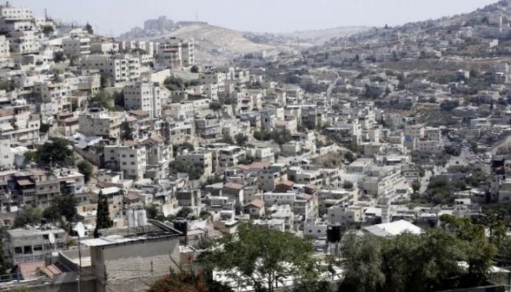 İsrail'den Kudüs'teki Bir Cami İçin Yıkım Emri